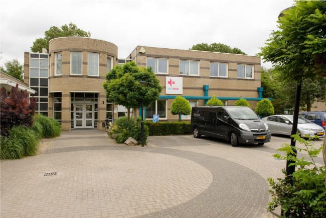 Podotherapie Eindhoven | SGE Orion